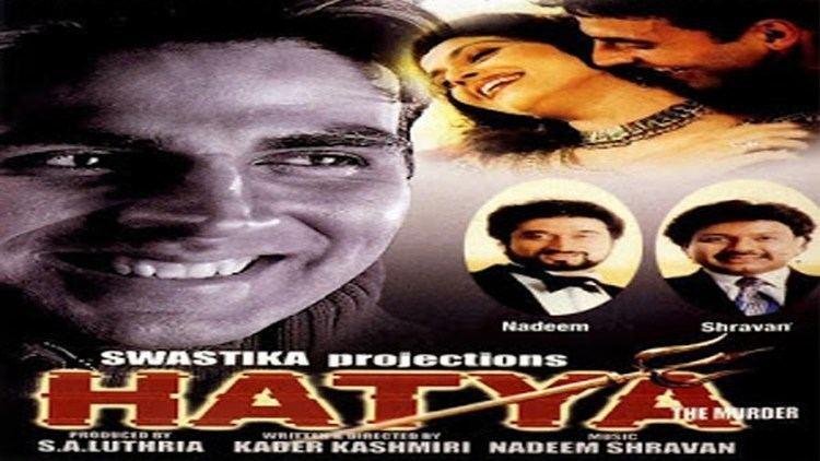 Hatya l Akshay Kumar Varsha Usgaonkar l 2004 YouTube