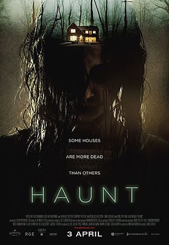 Haunt (film) Confessions of a Film Junkie A review of Haunt