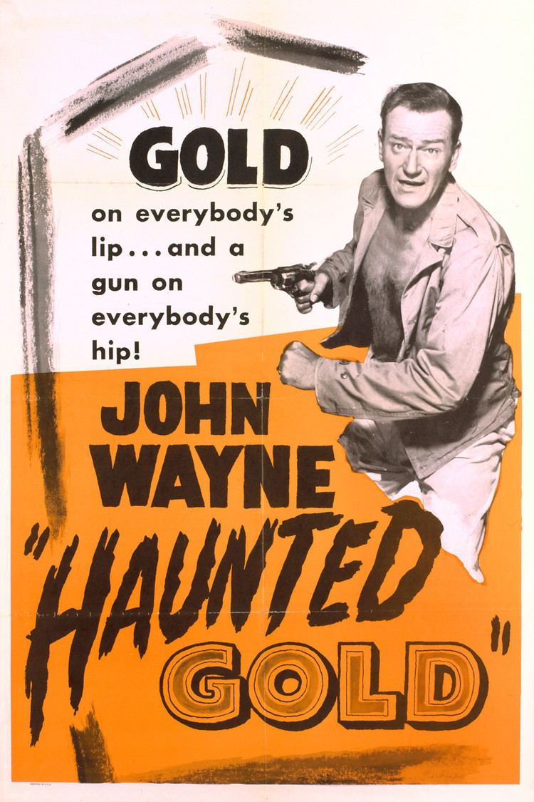 Haunted Gold wwwgstaticcomtvthumbmovieposters44772p44772