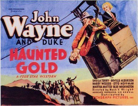 Haunted Gold Apocalypse Later Haunted Gold 1932