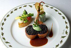 Haute cuisine httpsuploadwikimediaorgwikipediacommonsthu