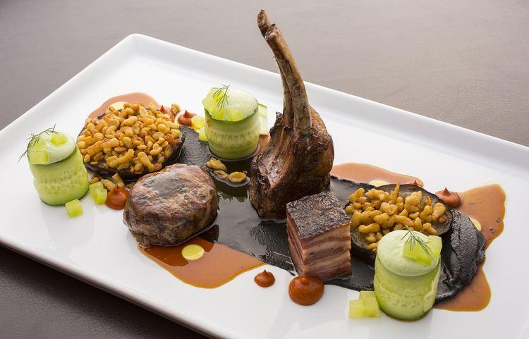 Haute cuisine 1000 images about Haute Cuisine on Pinterest Restaurant Purple