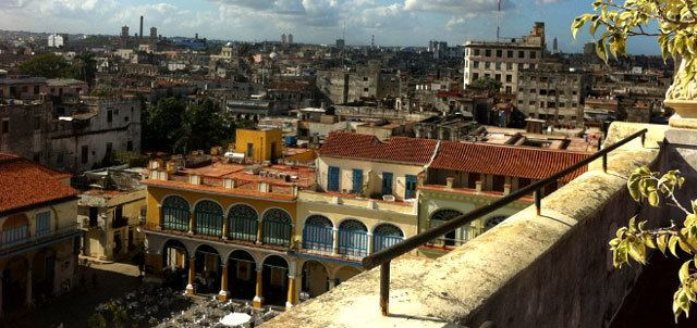 Havana in the past, History of Havana