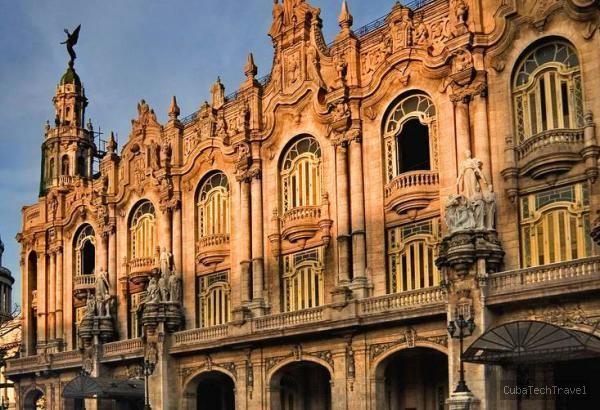 Havana Tourist places in Havana