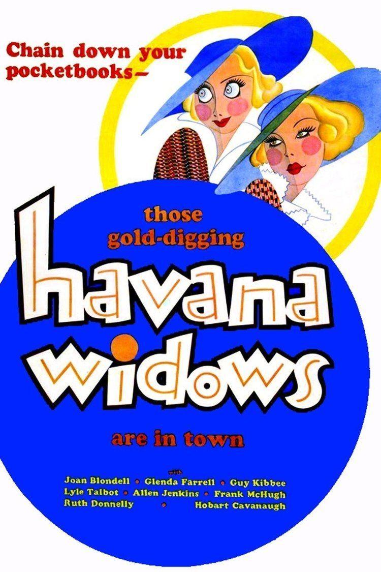 Havana Widows wwwgstaticcomtvthumbmovieposters16700p16700