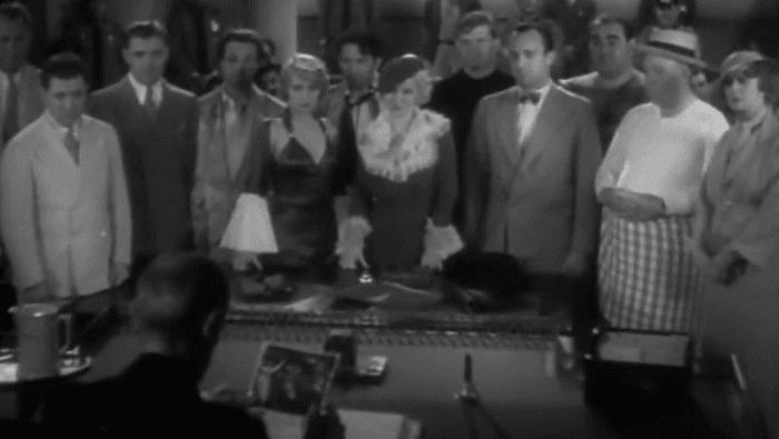 Havana Widows Havana Widows 1933 PreCodeCom