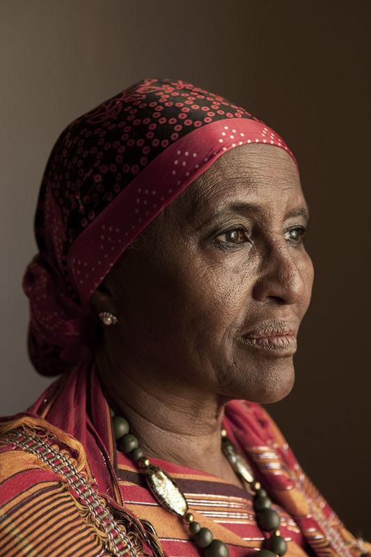 Hawa Abdi Dr Hawa Dr Hawa Abdi Foundation