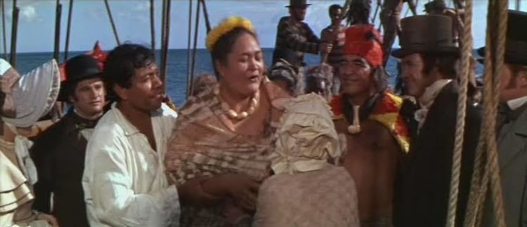 Image result for Hawaii (1966 film)