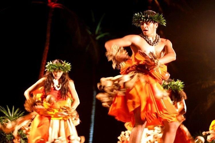 Hawaii Culture of Hawaii