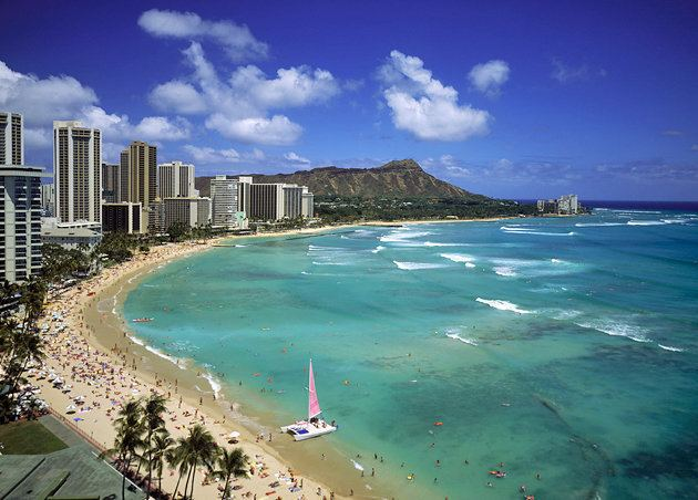 Hawaii Tourist places in Hawaii