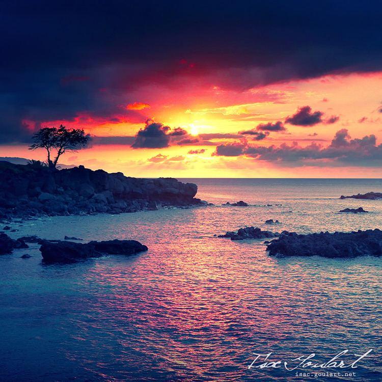 Hawaii Beautiful Landscapes of Hawaii