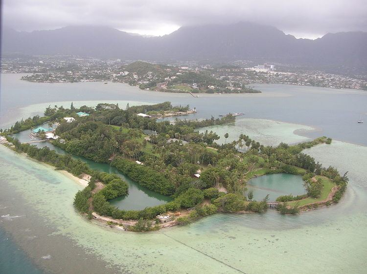 Hawaiʻi Institute of Marine Biology