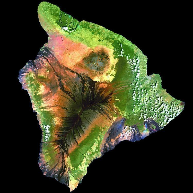 Hawaii (island)
