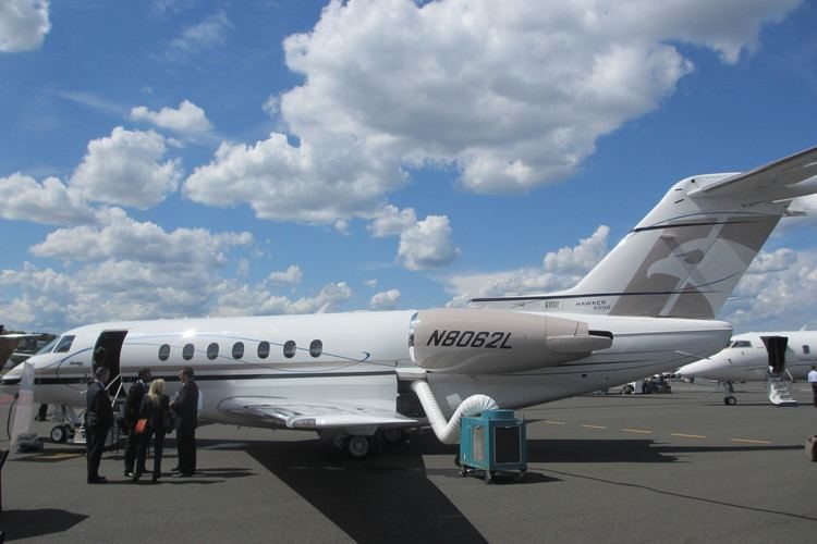 Hawker 4000 FileHawker 4000 exterior facing leftjpg Wikimedia Commons