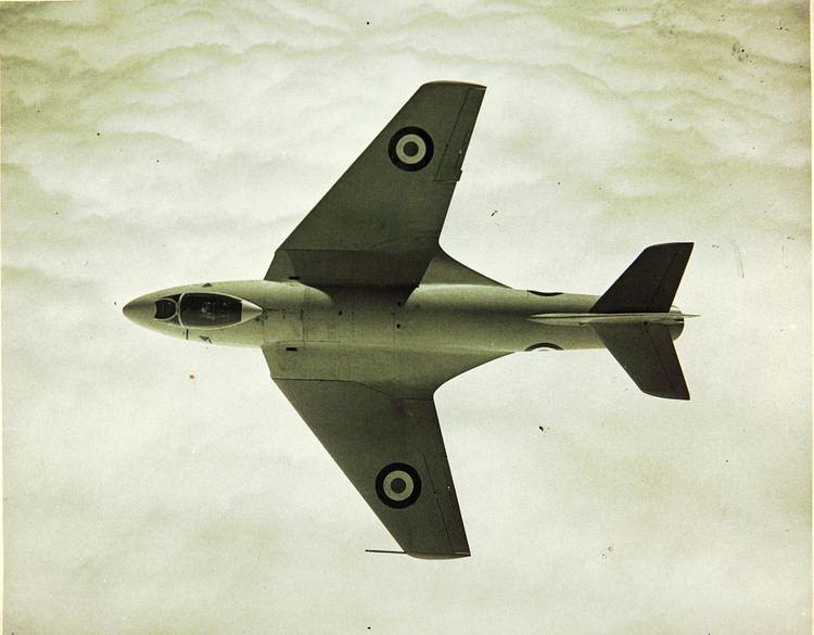 Hawker P.1081 Hawker P1081 Catalog 0100081042 Title Hawker P1081 Co Flickr