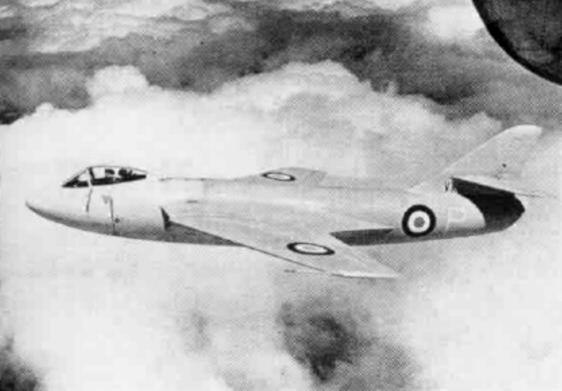 Hawker P.1081 Hawker P1081 Wikipedia