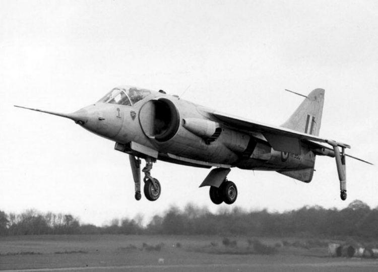 Hawker Siddeley P.1127 httpsacesflyinghighfileswordpresscom201503