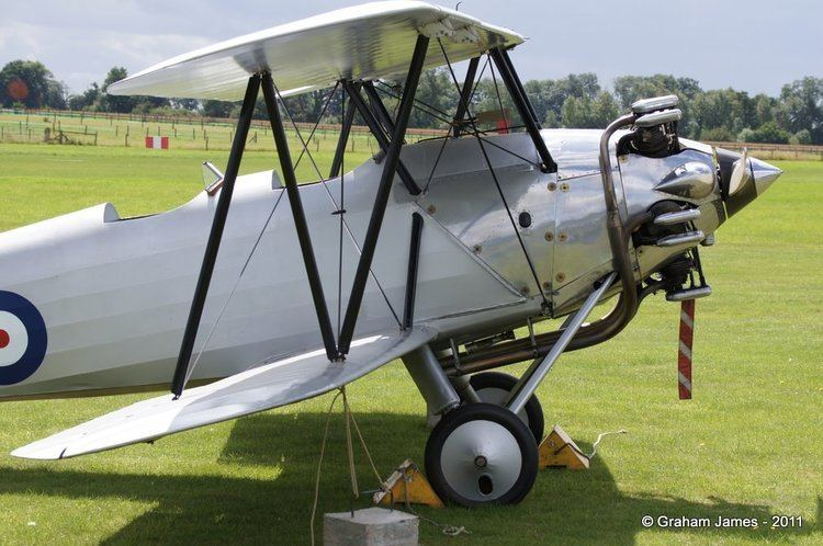 Hawker Tomtit Hawker Tomtit Propeller engined Aircraft Britmodellercom