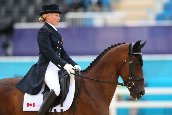 Hawley Bennett-Awad Hawley BennettAwad Photos Olympics Day 1 Equestrian