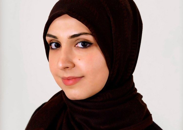 Hawra al-Nadawi the tanjara interview with hawra alnadawi the only woman on the