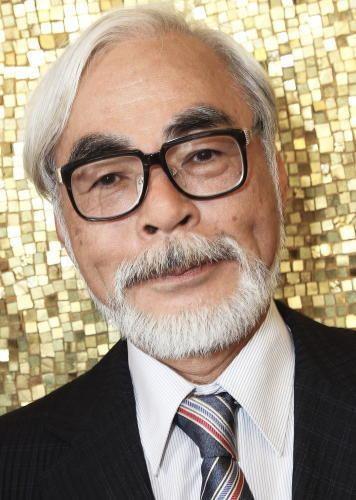 Hayao Miyazaki httpsuploadwikimediaorgwikipediacommonsee