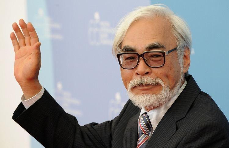 Hayao Miyazaki Hayao Miyazaki Earns A WellDeserved Lifetime Achievement