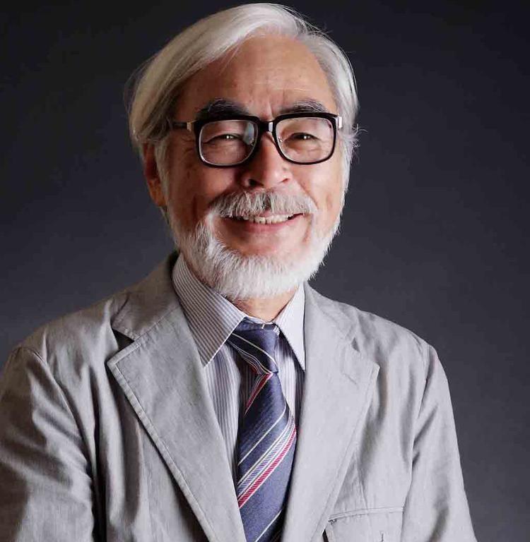 Hayao Miyazaki Hayao Miyazaki to retire after upcoming film Eggplante
