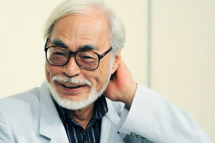 Hayao Miyazaki A Guide to the Films of Hayao Miyazaki Rolling Stone