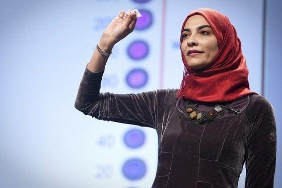 Hayat Sindi Hayat Sindi The Saudi Scientist Changing The World