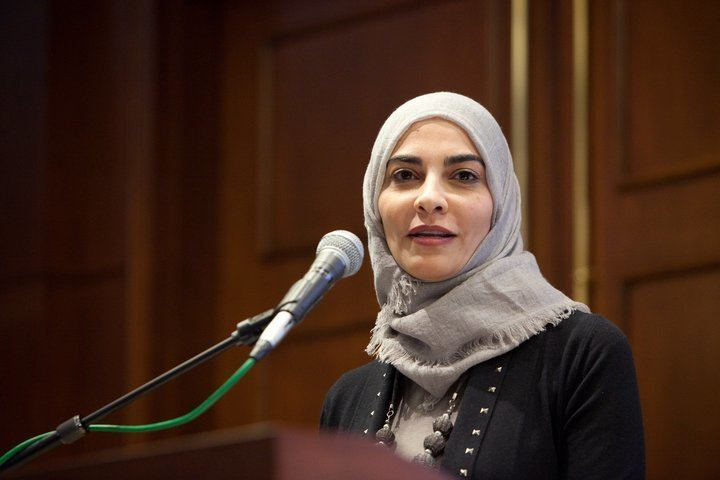 Hayat Sindi Pioneer Saudi Women Dr Hayat Sindi