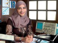Hayat Sindi Hayat Sindi Science Entrepreneur Information Facts News