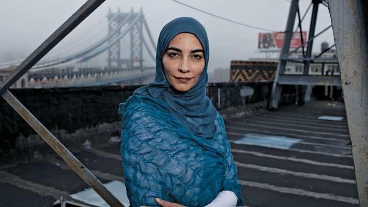 Hayat Sindi Women in the World Saudi Innovator Hayat Sindis Science Breakthrough