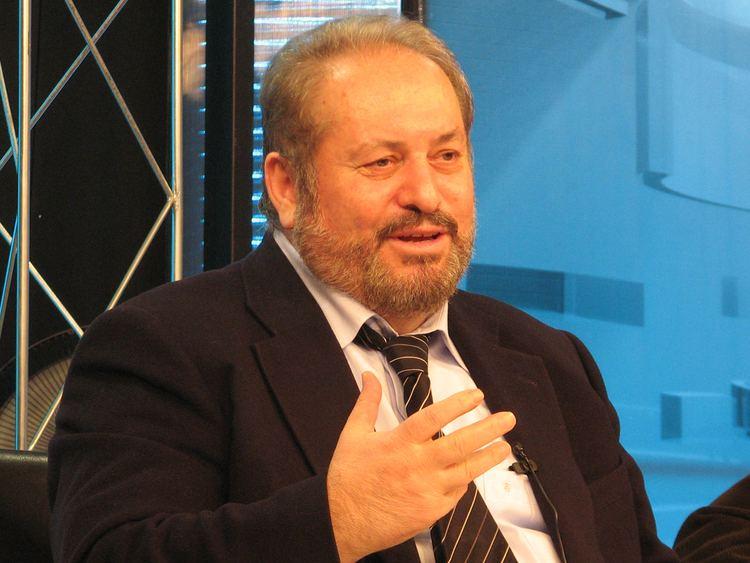 Haydar Bas Prof Dr Haydar Ba Bamsz Trkiye Partisi Genel Bakan