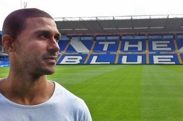 Hayden Mullins Hayden Mullins Why I joined Birmingham City Birmingham Mail