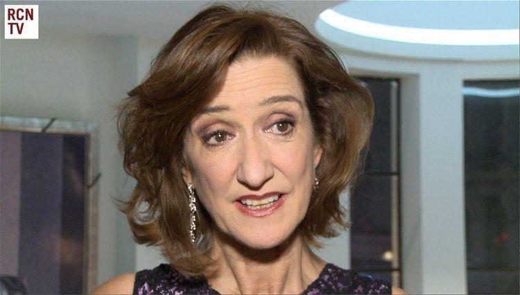 Haydn Gwynne Haydn Gwynne Interview Dame Helen Mirren amp The Audience