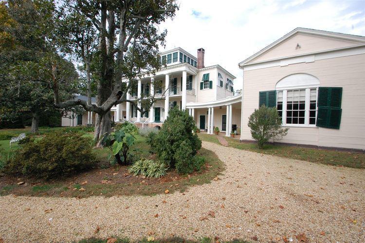 Hayes Plantation Location Photos of Hayes Plantation