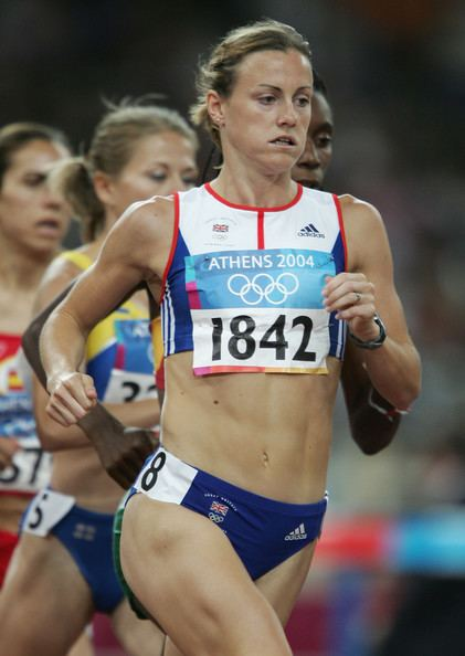Hayley Tullett Hayley Tullett Photos Photos Olympics Day 11 Athletics Zimbio