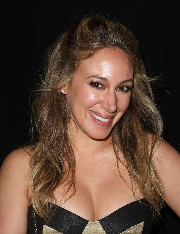 Haylie Duff HAYLIE DUFF FREE Wallpapers amp Background images