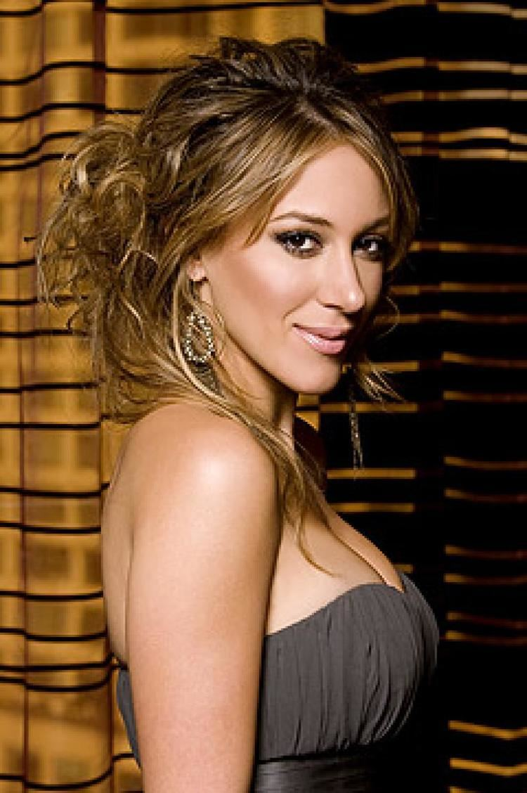 Haylie Duff For Haylie Duff it39s Elle of a power trip NY Daily News