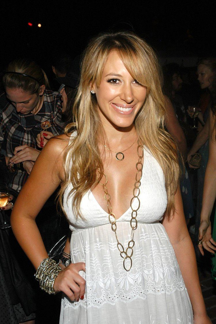 Haylie Duff Haylie Photo Haylie Duff Photo 17518458 Fanpop