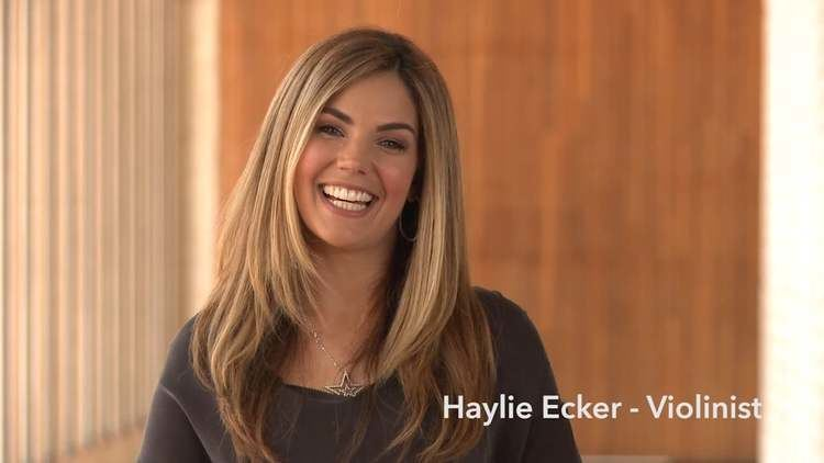Haylie Ecker Haylie Ecker Bond talks Maxim Vengerov Adelaide on Vimeo