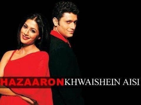 Hazaaron Khwaishein Aisi Hazaaron Khwaishein Aisi Full Movie YouTube
