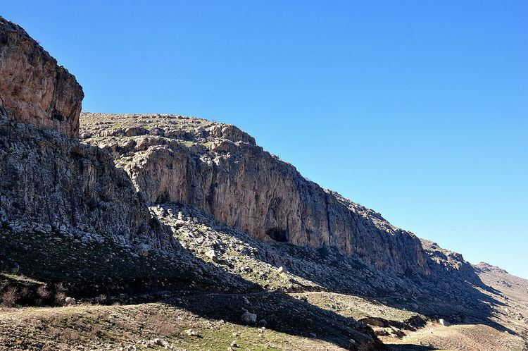 Hazar Merd Cave