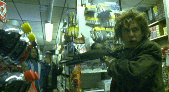 Hazard (2005 film) Review Japanese Auteur Sono Sion Smoothly Transitions to American