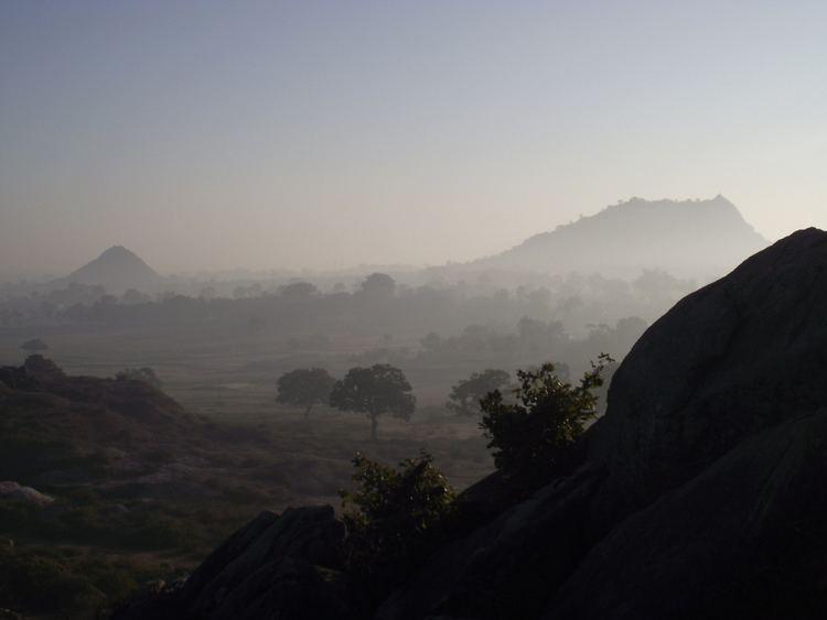 Hazaribagh Beautiful Landscapes of Hazaribagh