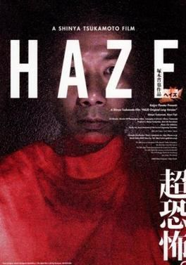 Haze (2005 film) Haze 2005 film Wikipedia