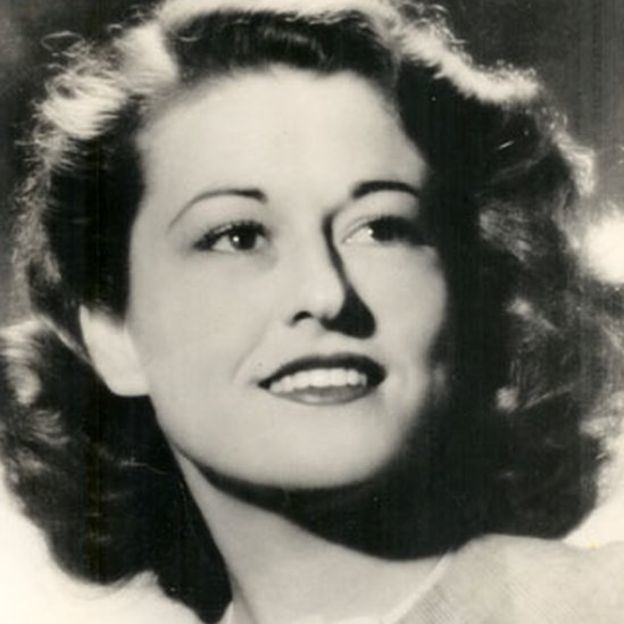 Hazel Adair Crossroads creator Hazel Adair dies aged 95 BBC News