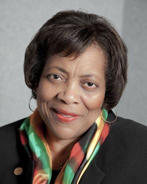 Hazel Erby Hazel Erby is new vice chair of St Louis County Council People on