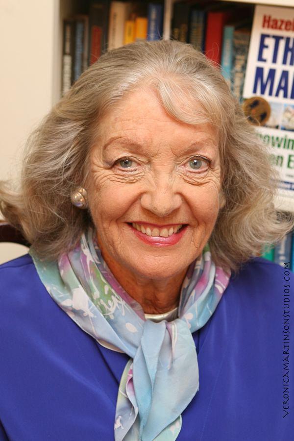 Hazel Henderson Model for A New Economy with Hazel Henderson amp Louis