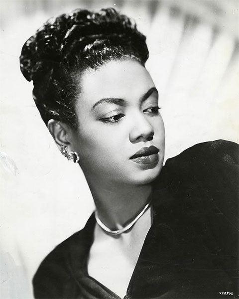 Hazel Scott Black Then Hazel Scott First AfricanAmerican Woman to